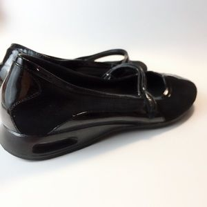 Cole Haan Shoes - Cole Haan Air Bria Mary Jane Ballet Flats